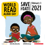 World Read Aloud Day (WRAD)