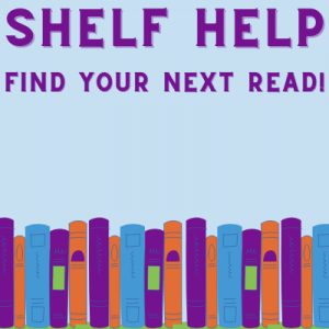 Let Us Find Your Next Read!